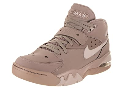 NIKE Air Force Max, Chaussures de Fitness Homme, Multicolore (Sepia Stone/Moon