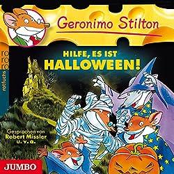 Hilfe, es ist Halloween! (Geronimo Stilton 9)