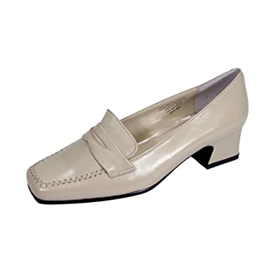 60% discount fashion style exquisite design Amazon.com | Peerage Ida Women Wide Width Classic Style ...