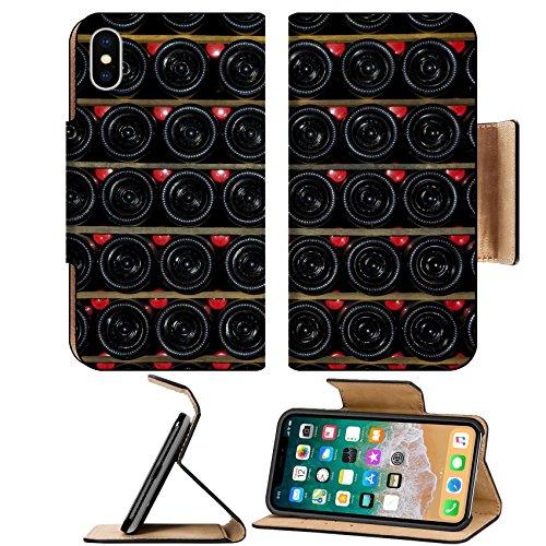 Liili Premium Apple iPhone X Flip Pu Leather Wallet Case IMAGE ID: 9015257 Janisson Baradon Champagne Winery pernay Champagne Region Franc