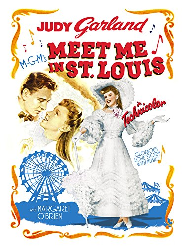 Meet Me in St. Louis (Meet Me In St Louis On Tv)