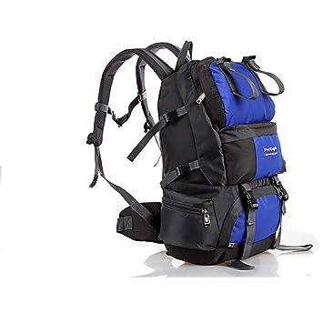 MG-N Bolsos Maletas Mochila Alpinismo Exterior Oxford Bag 50L Camping Hiking Mochila Deportivo: Amazon.es: Equipaje