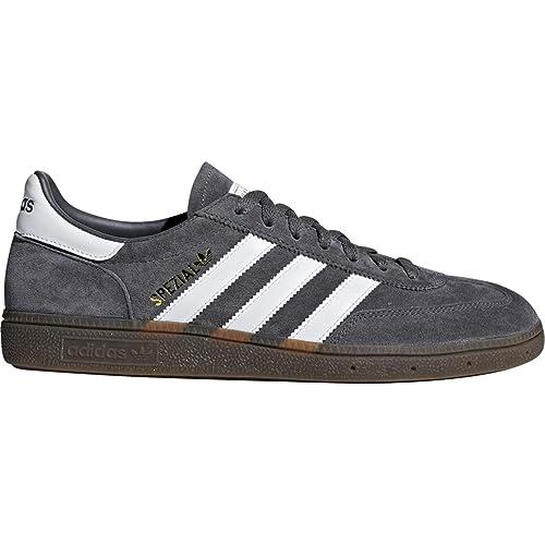Herren Grau adidas Handball Spezial Sneaker | schuh