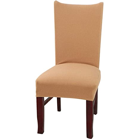 Housse De Chaise Decoration De Noel Housses De Protection Pour
