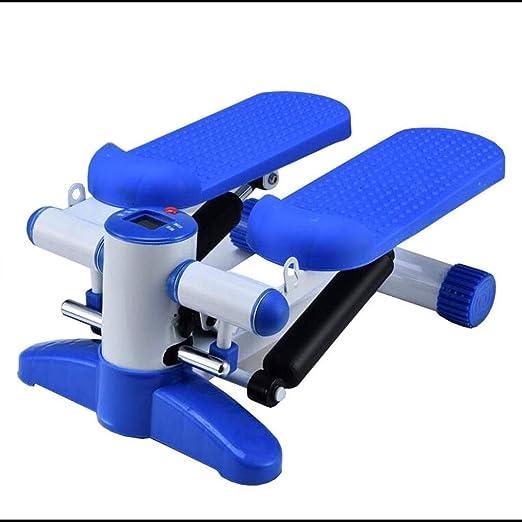 SCTBJ Mini Stepper Mini Fitness Gym Machine Bandas for Equipos de ...