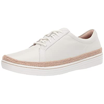 Clarks Women's Marie Mist Sneaker | Fashion Sneakers