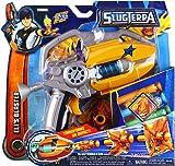 Slugterra Eli's Blaster 7 Pieces and Online Code