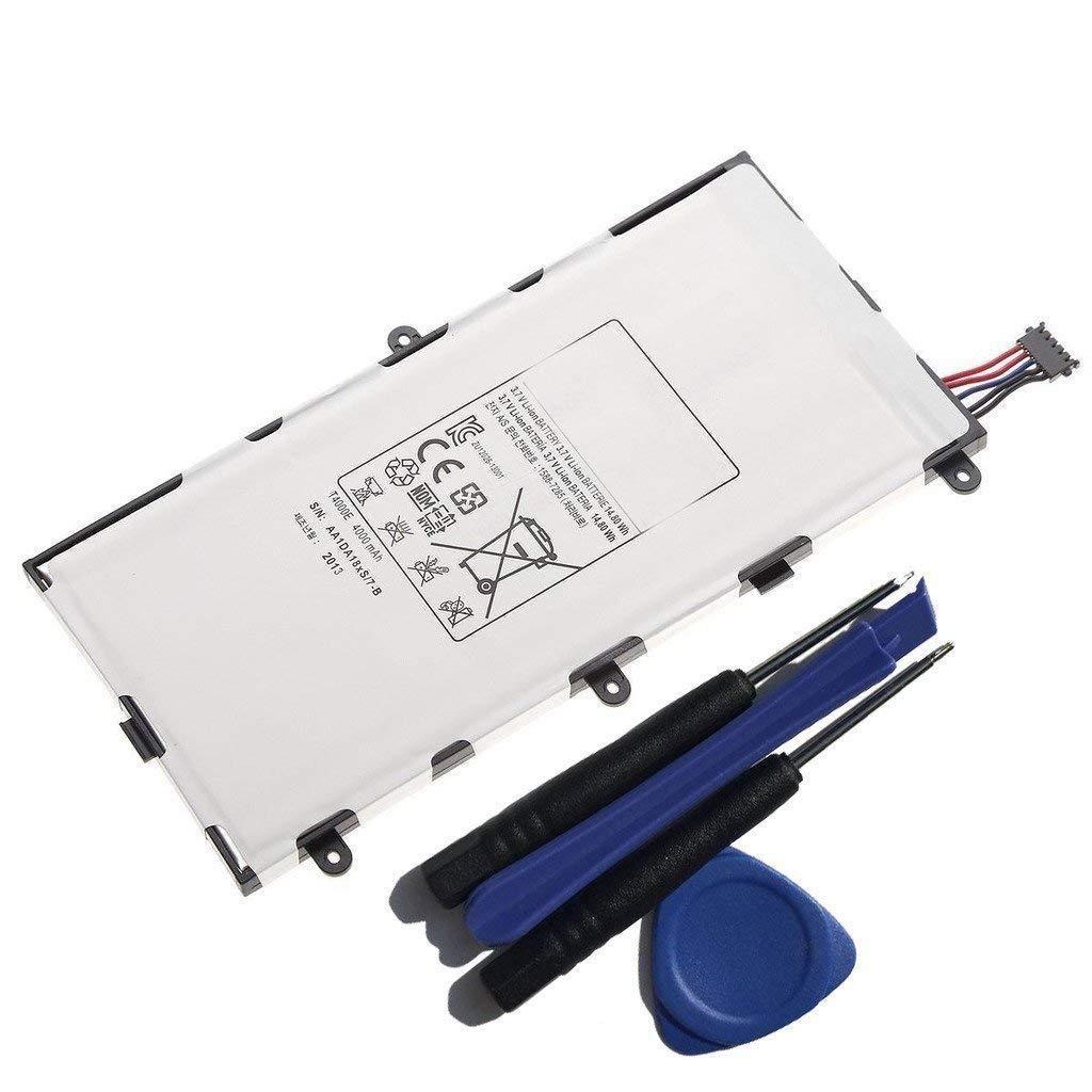 Bateria Tablet 3.7v 4000mah Para Samsung T4000e Tab 3 7.0 T2