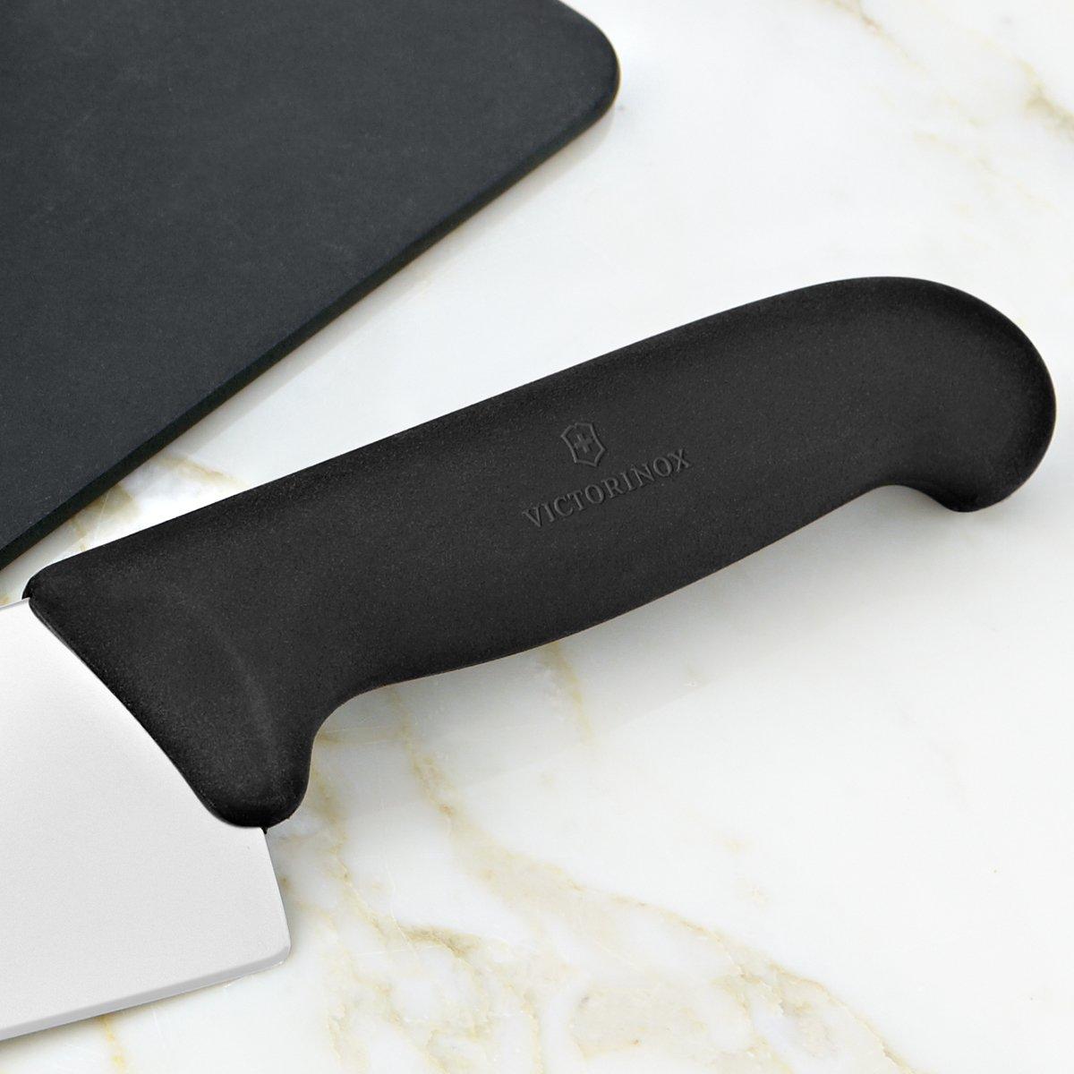 Victorinox Fibrox Pro Chef's Knife, 8-Inch Chef's FFP by Victorinox (Image #4)