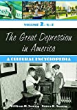 The Great Depression in America, William H. Young and Nancy K. Young, 0313335222