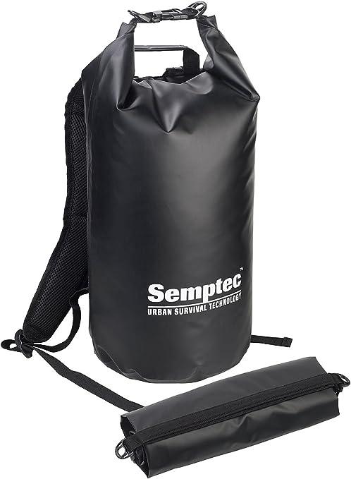 kool® DryBag XL 30L wasserdichter großer Packsack Seesack Rucksack Trockentasche