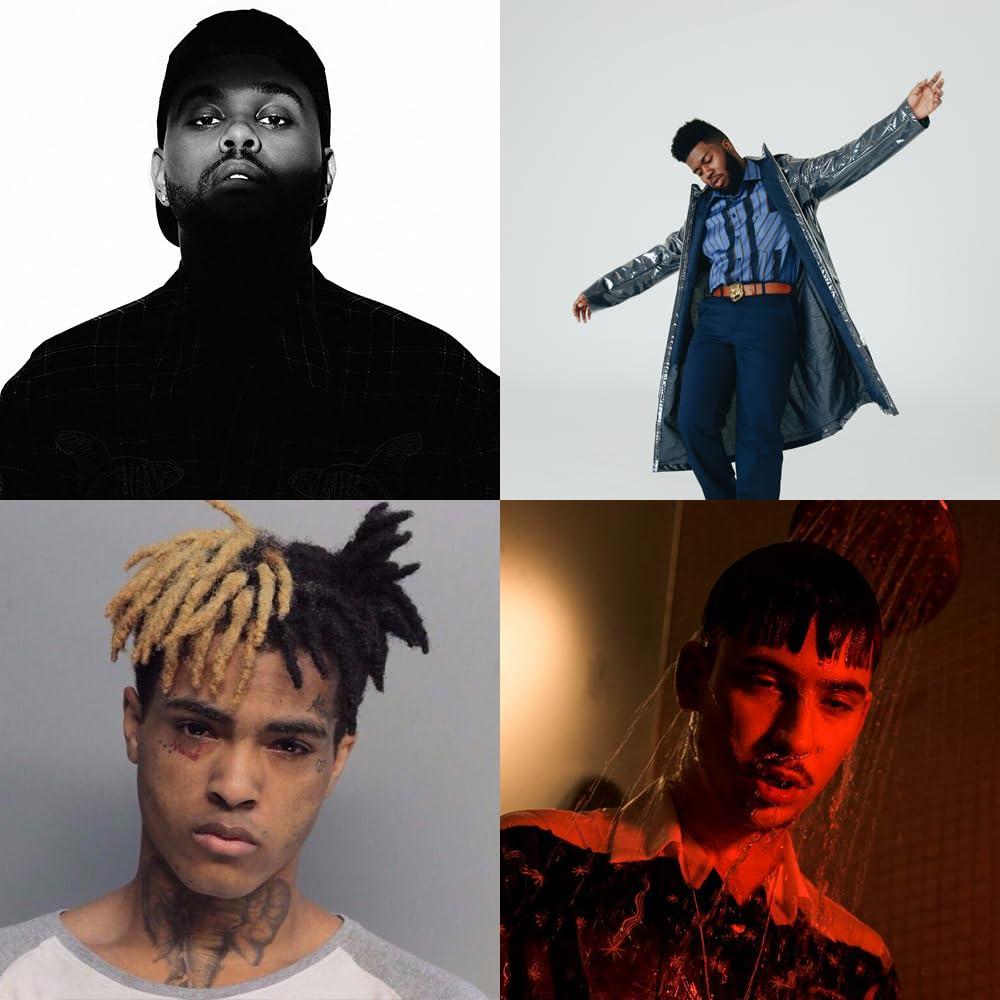 Alternative R&B