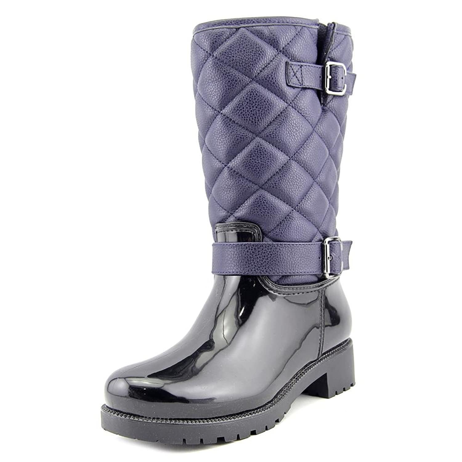 Baretraps Dolley Women Round Toe Synthetic Rain Boot