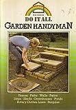 img - for GARDEN HANDYMAN book / textbook / text book