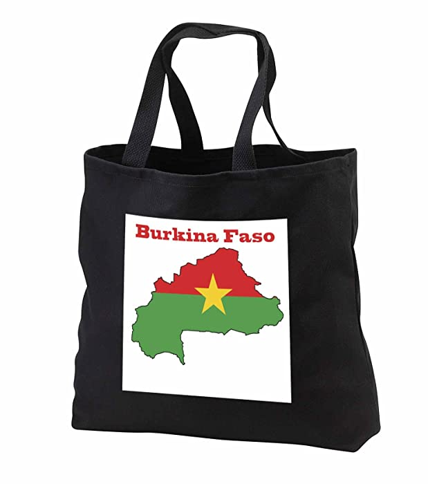 777images Flags and Maps - Africa - Outline map of Burkina Faso ...