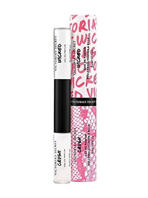 Amazon.com : Victorias Secret Wicked & Crush Eau de Parfum ...