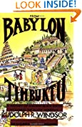 #6: From Babylon to Timbuktu: A History of the Ancient Black Races Including the Black Hebrews