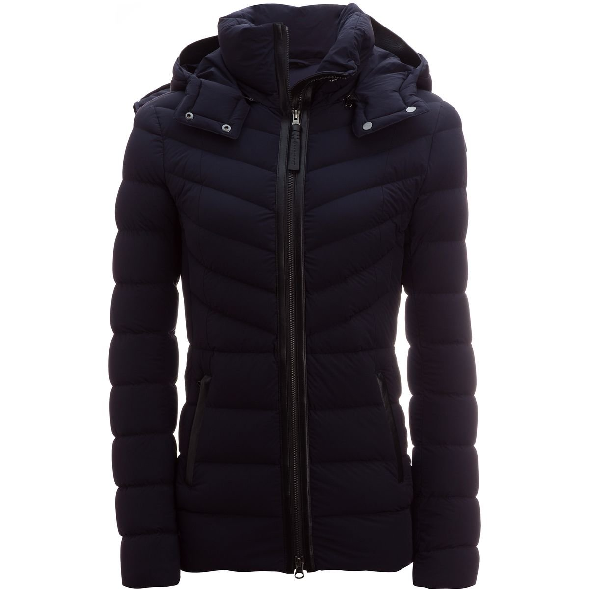 Mackage Patti Down Jacket - Women's Navy, XL