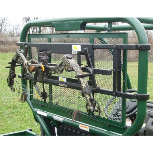 Ride Gun Rack (Great Day UVPR901 Power-Ride Bow Rack)