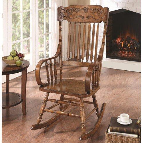 Coaster Home Furnishings Rocking Chair