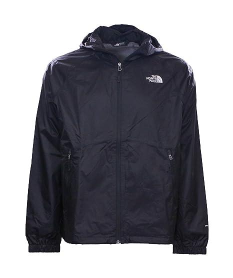 92c41b2fa The North Face Men's Boreal Rain Jacket TNF Black at Amazon Men's ...