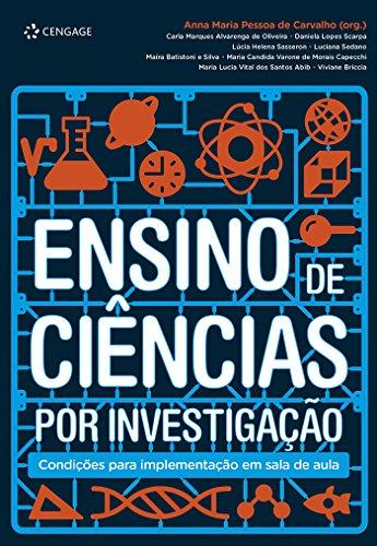 Ensino de ciências por investigação: Condições para implementação em sala de aula