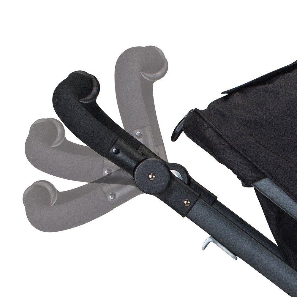 Britax B-Ready G2 Stroller, Black by BRITAX (Image #10)