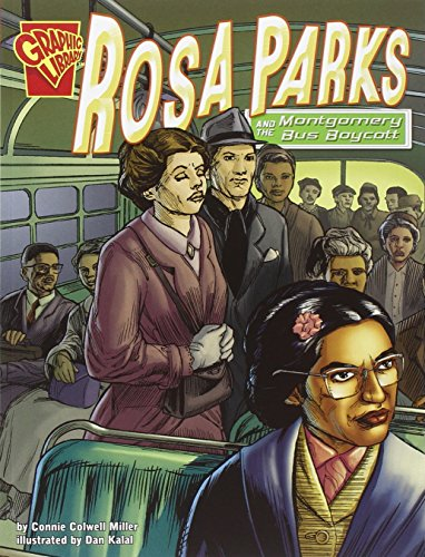Picture of a Rosa Parks and the Montgomery 9780736896580