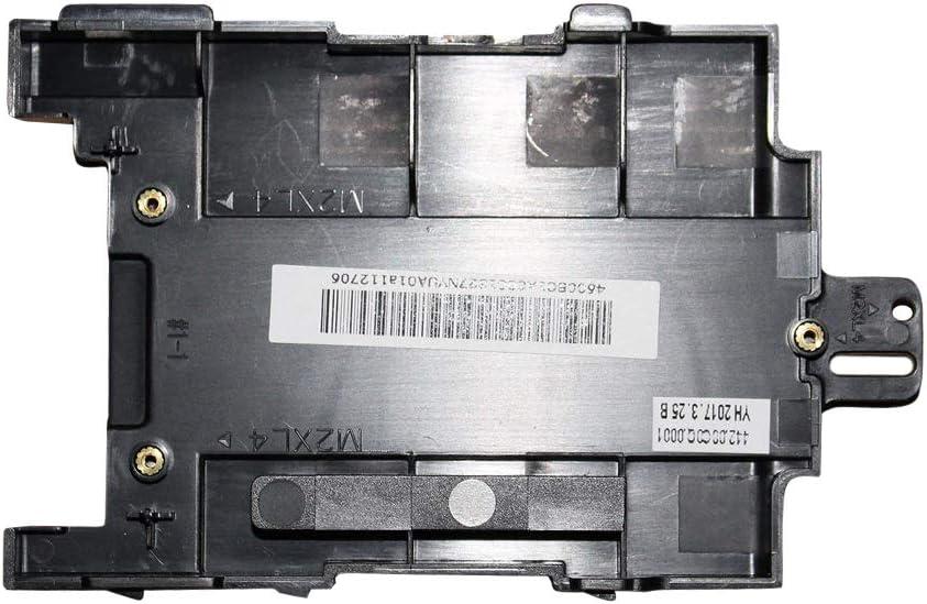 Zahara Laptop HDD Mount Bracket Hard Drive Adapter Shelf HP 17t-x000 17-x173dx 17-x001cy 17-x127cl 17-x002cy 17-x115dx 17-x008ds 17-x113cy