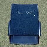 Dave Stieb Autographed Toronto Blue Jays SkyDome Stadium Seat Back: MLB Holo