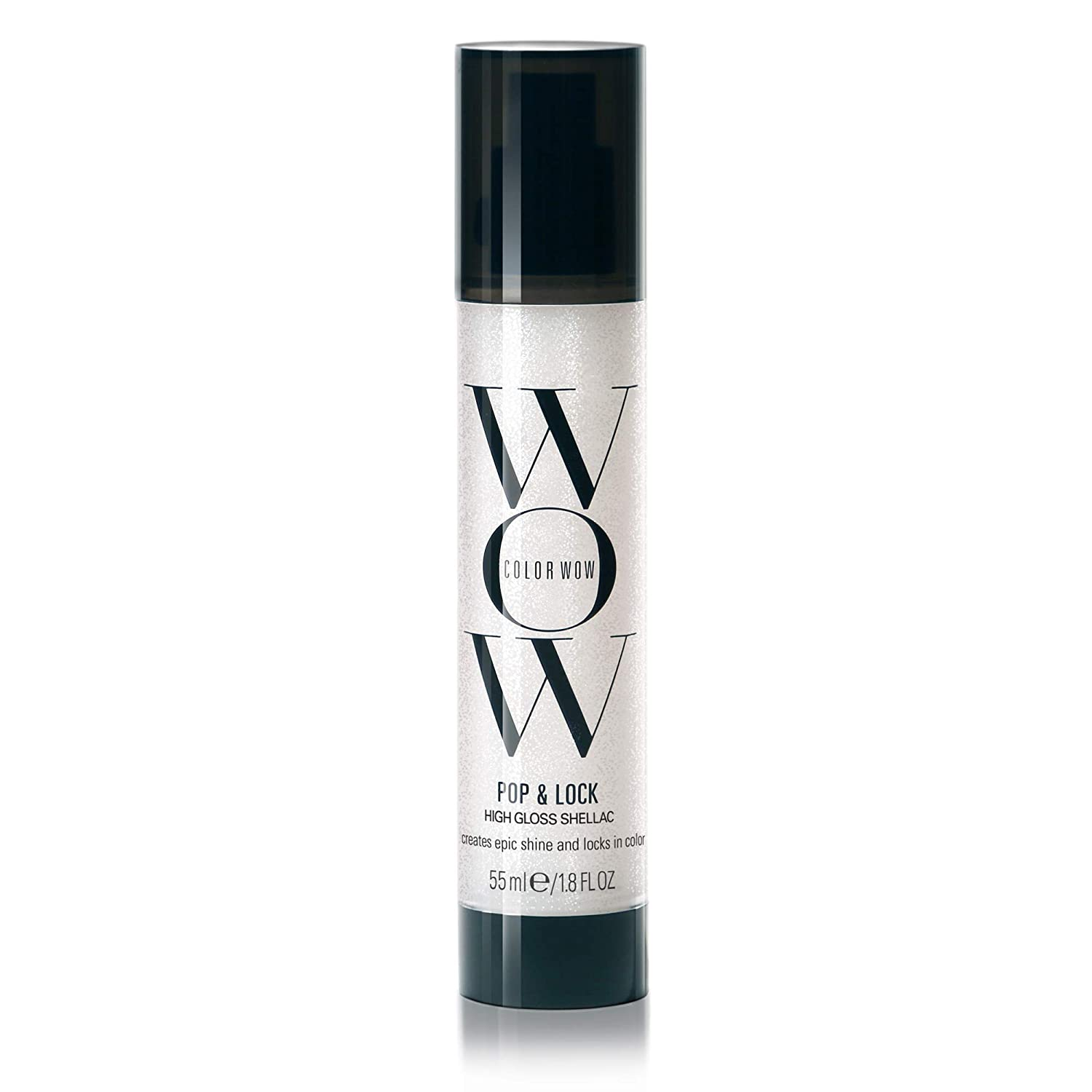 COLOR WOW Pop and Lock High Gloss Shellac, 1.8 Fl Oz
