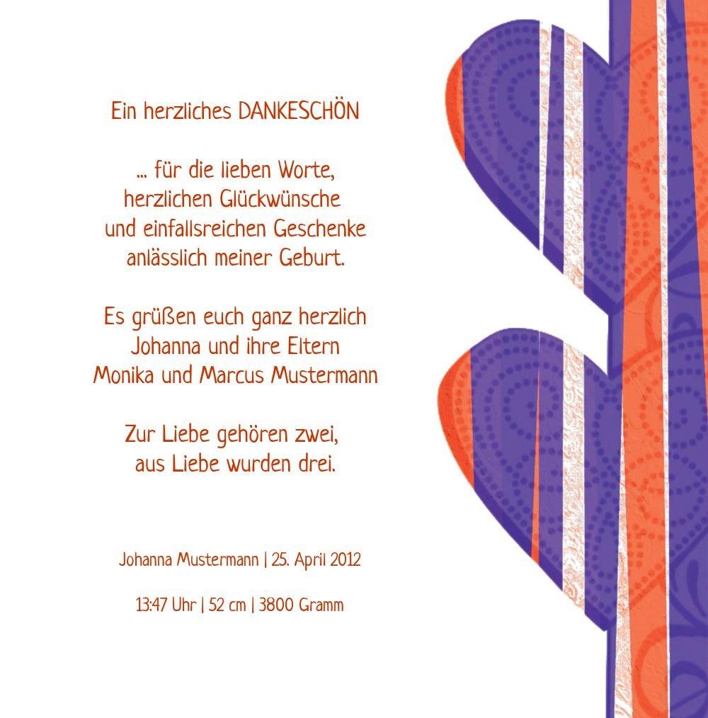 Kartenparadies Kartenparadies Kartenparadies Danksagung für Geburt Baby Dankeskarte hearts and stripes, hochwertige Danksagungskarte Baby inklusive Umschläge   100 Karten - (Format  145x145 mm) Farbe  Grasgruen B01N9XAXQG | Deutschland München  | Ausgezeichnete Leistung  | aa0b08