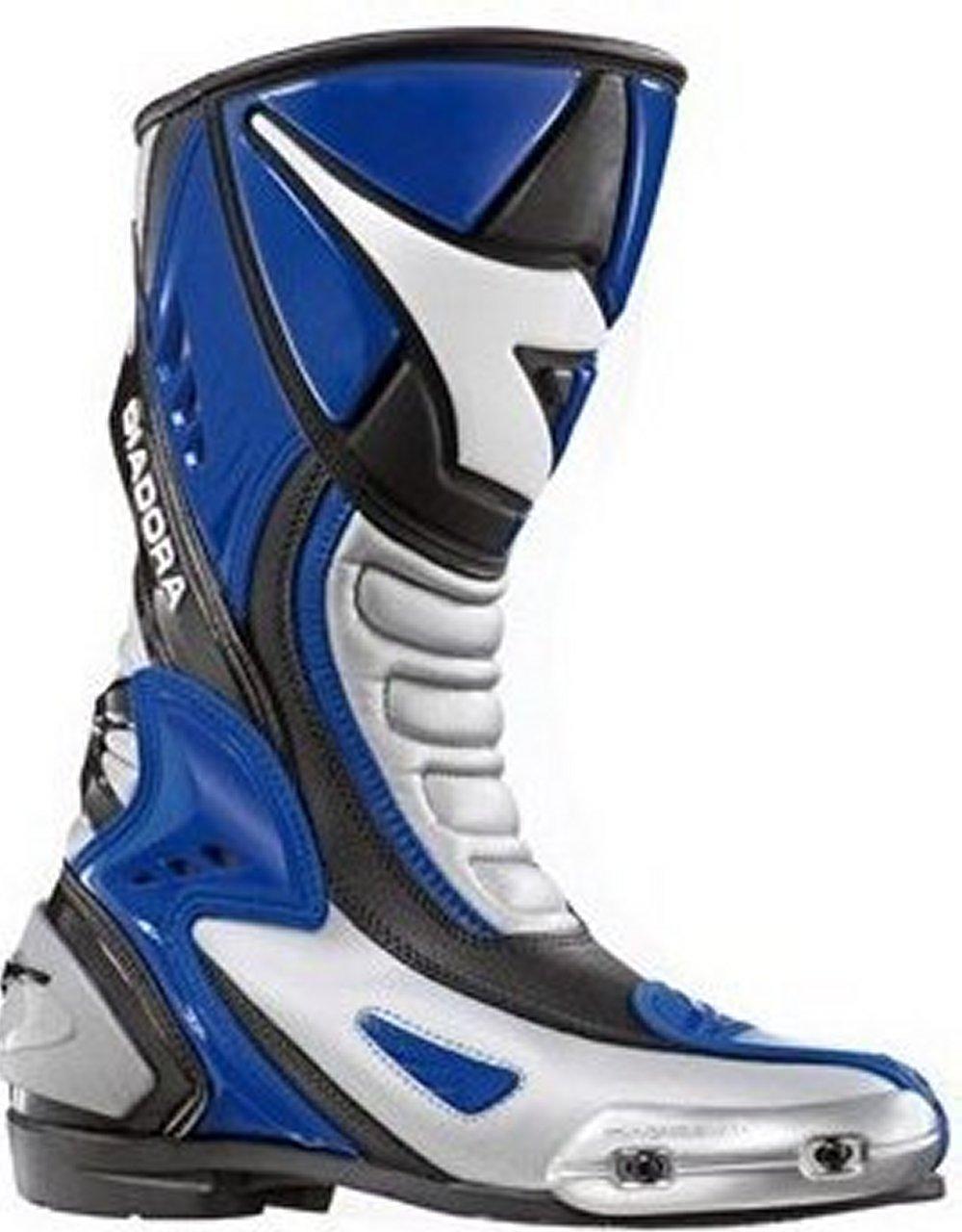 : Diadora Aigle FX Bottes de moto moto bottes J & S
