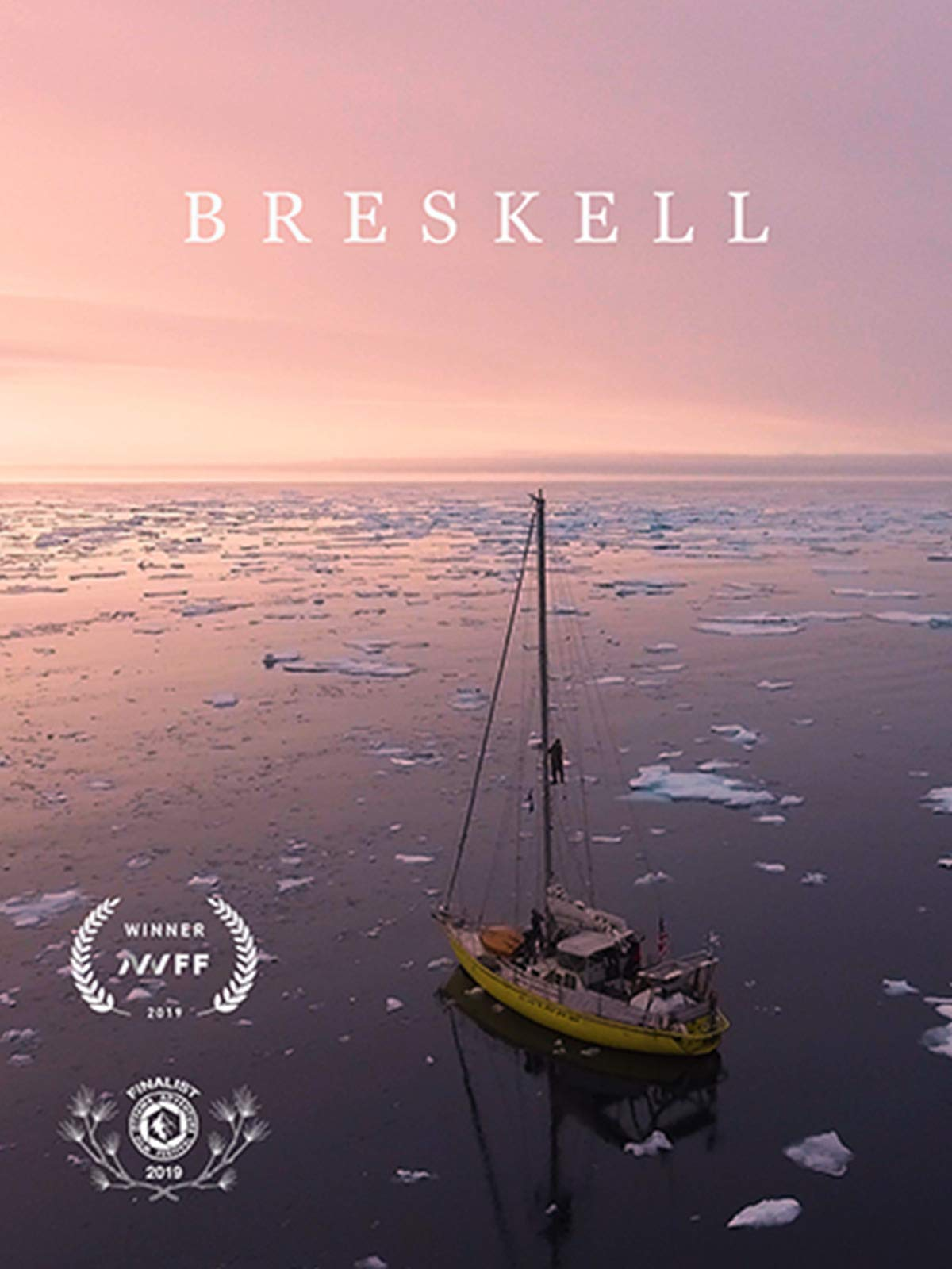 Breskell on Amazon Prime Video UK