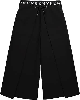 DKNY Pantalón Largo con cordón Joven