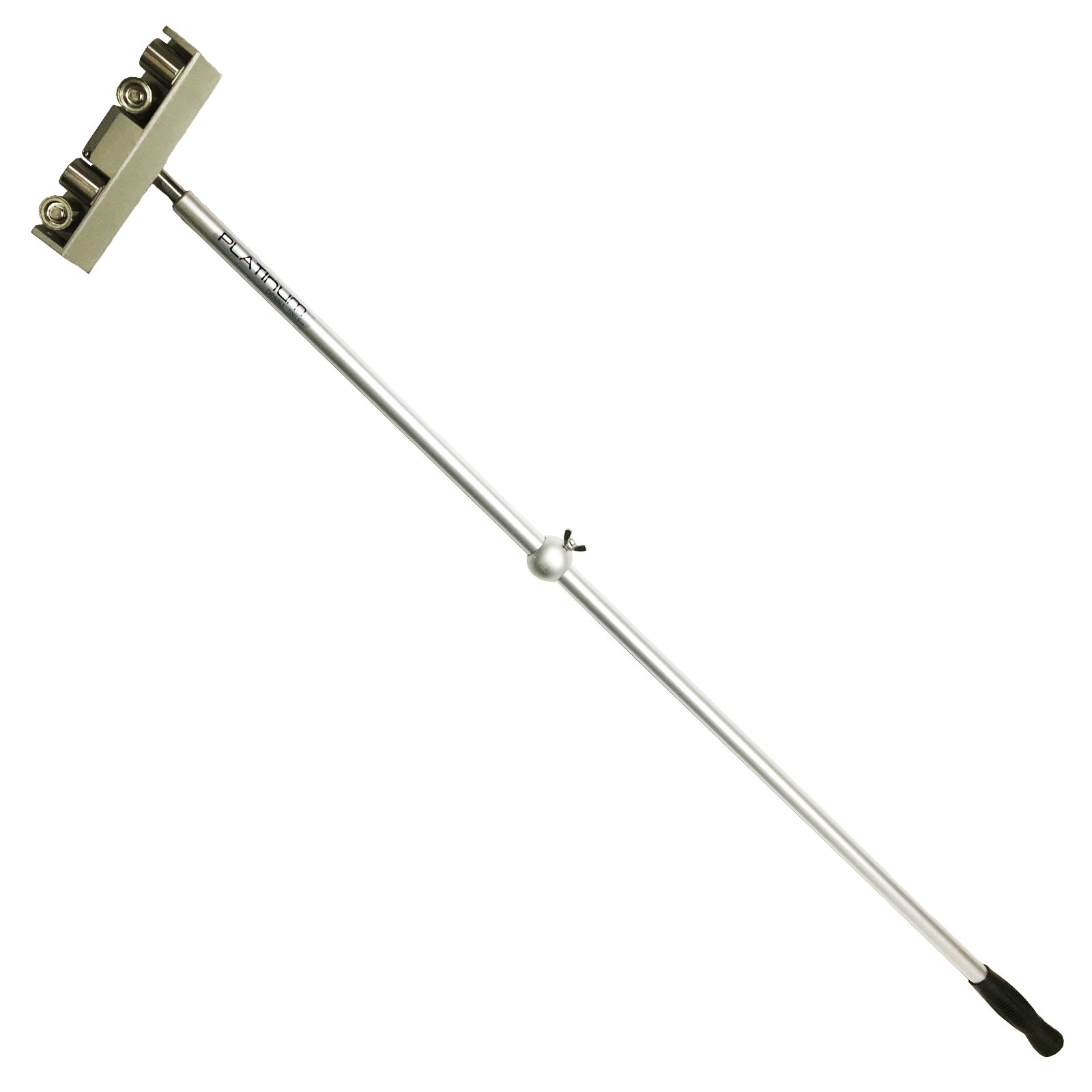 Platinum Drywall Tools Inside Corner Roller with Handle
