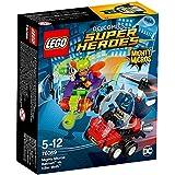 レゴ(LEGO)スーパー・ヒーローズ マイティマイクロ:バットマン vs キラーモス 76069