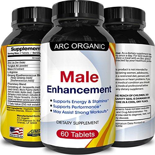 Enhancer Pills - 9