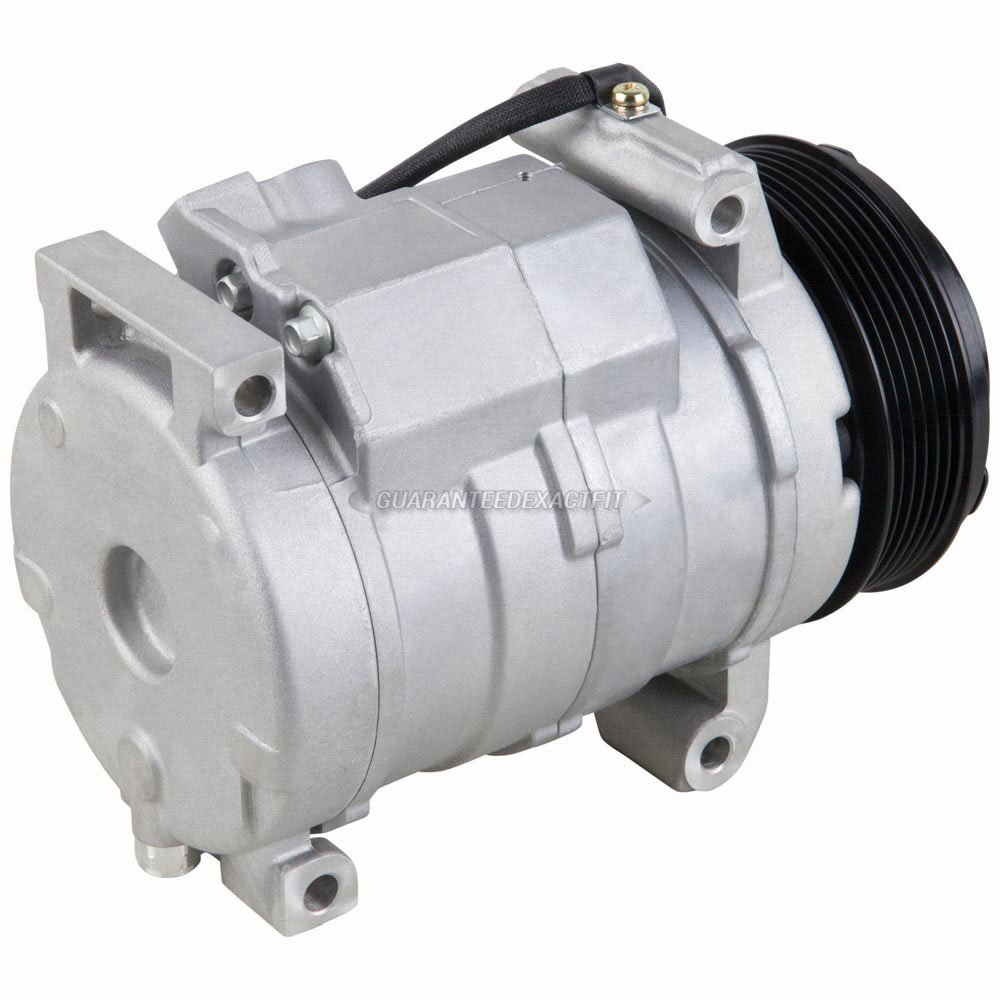 BuyAutoParts 60-01979NA NEW AC Compressor /& A//C Clutch For Chevy Traverse GMC Acadia Buick Enclave Saturn Outlook 2007 2008 2009 2010 2011 2012