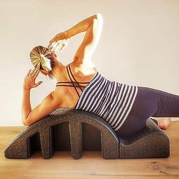 Amazon.com: A-MUZI - Ortesis de espalda, recuperación del ...
