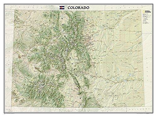 Colorado Map - 2