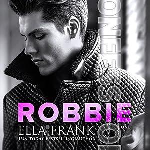 Confessions: Robbie Hörbuch