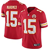 93166312d Outerstuff Youth  15 Kansas City Chiefs Patrick Mahomes Player Jersey Red