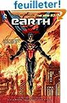 Earth 2 Vol. 4: The Dark Age (The New...