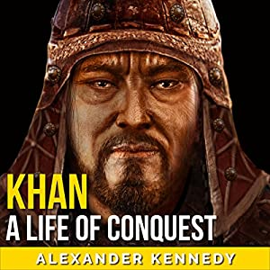 Khan Audiobook