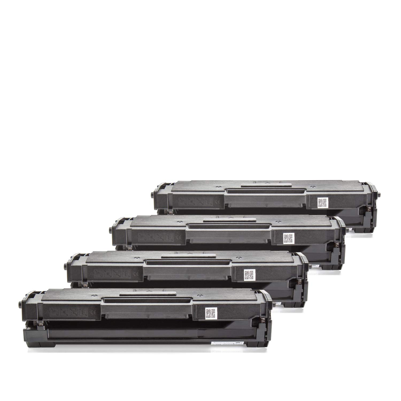 Inka Doo® tóner Compatible con Samsung Xpress M 2078 Series ...