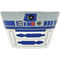 STAR WARS (R2-D2) CERAMIC BOWL OFFICIALLY LICENSED DISNEY