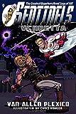 Sentinels: Vendetta (Sentinels Superhero Novels) (Volume 9)