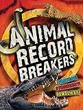 Animal Record Breakers, Steve Parker, 1780972059