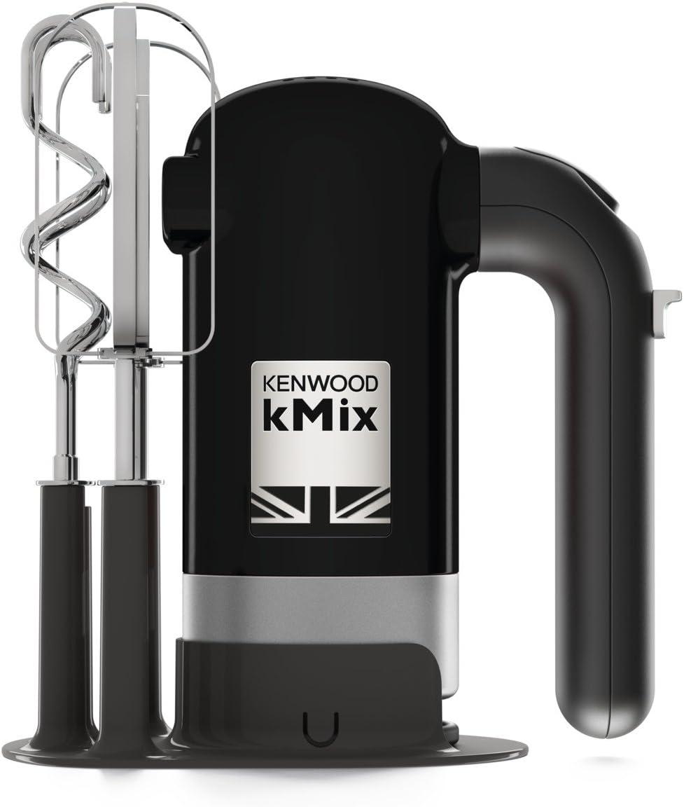 Kenwood kMix Batteur à main 350 W Noir
